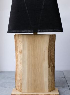 Decosier lampenvoet