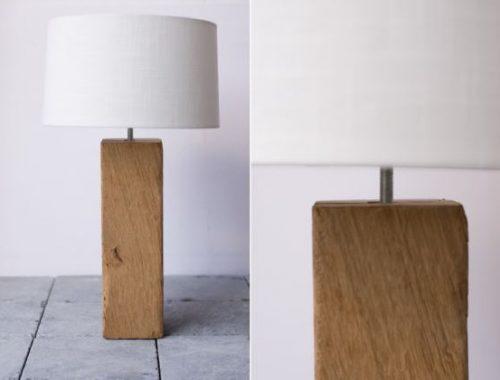 Decosier lamp